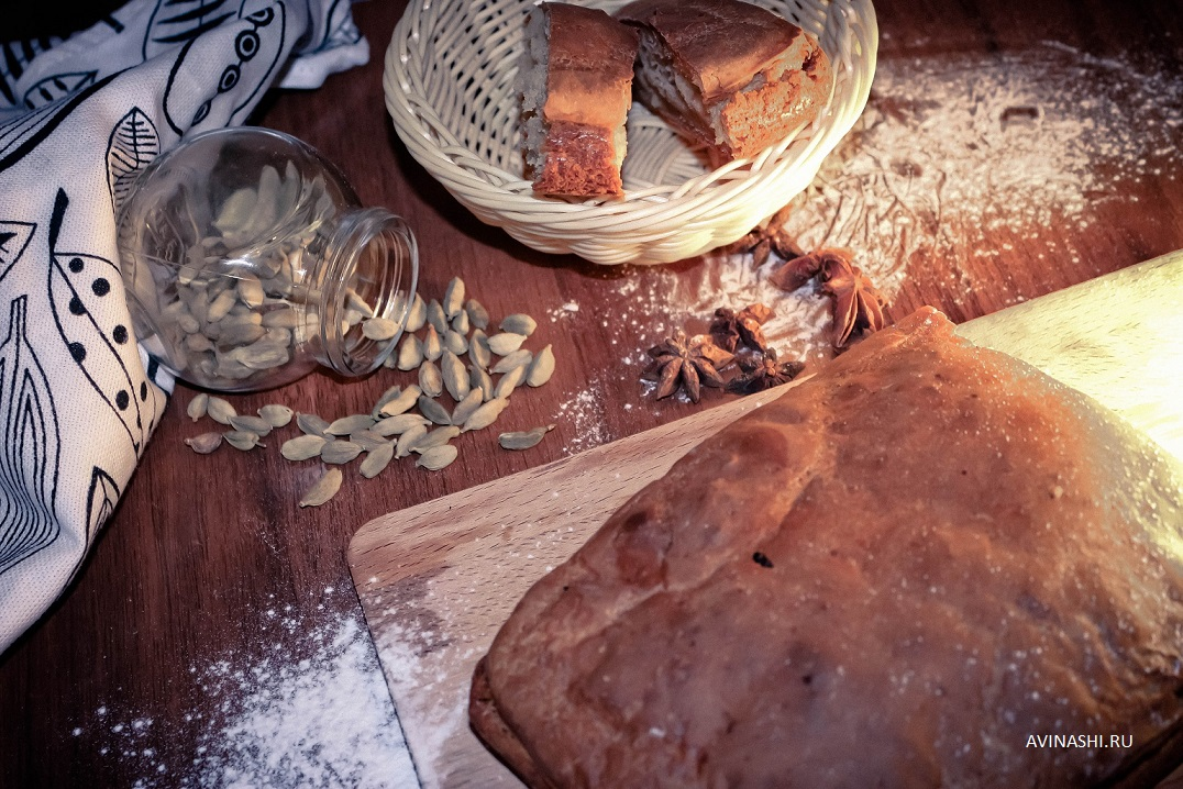 Рецепт хлеба как в магазине